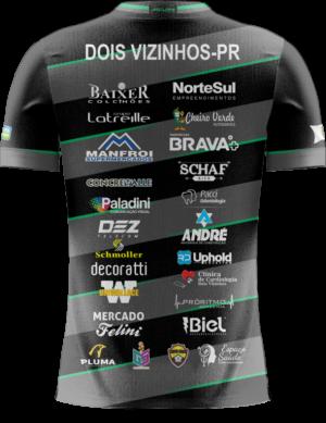 Camisa de Viagem Galo Futsal 2021 Oficial – Infantil
